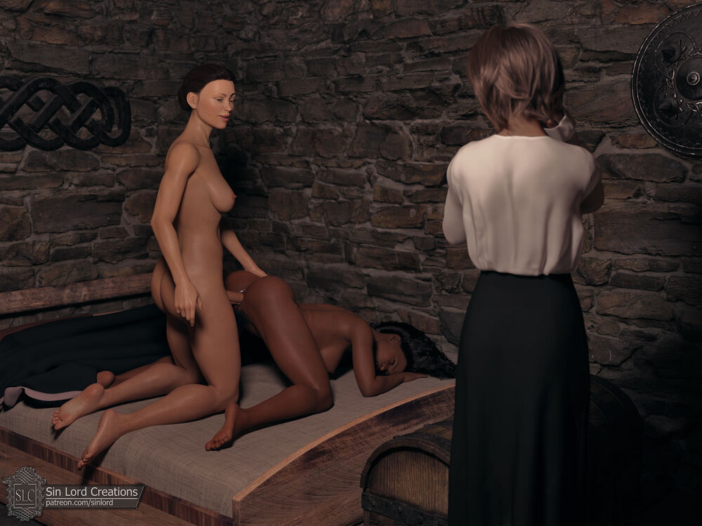 New Maid