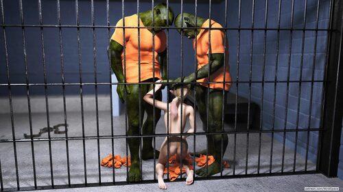 Elf Prison Series