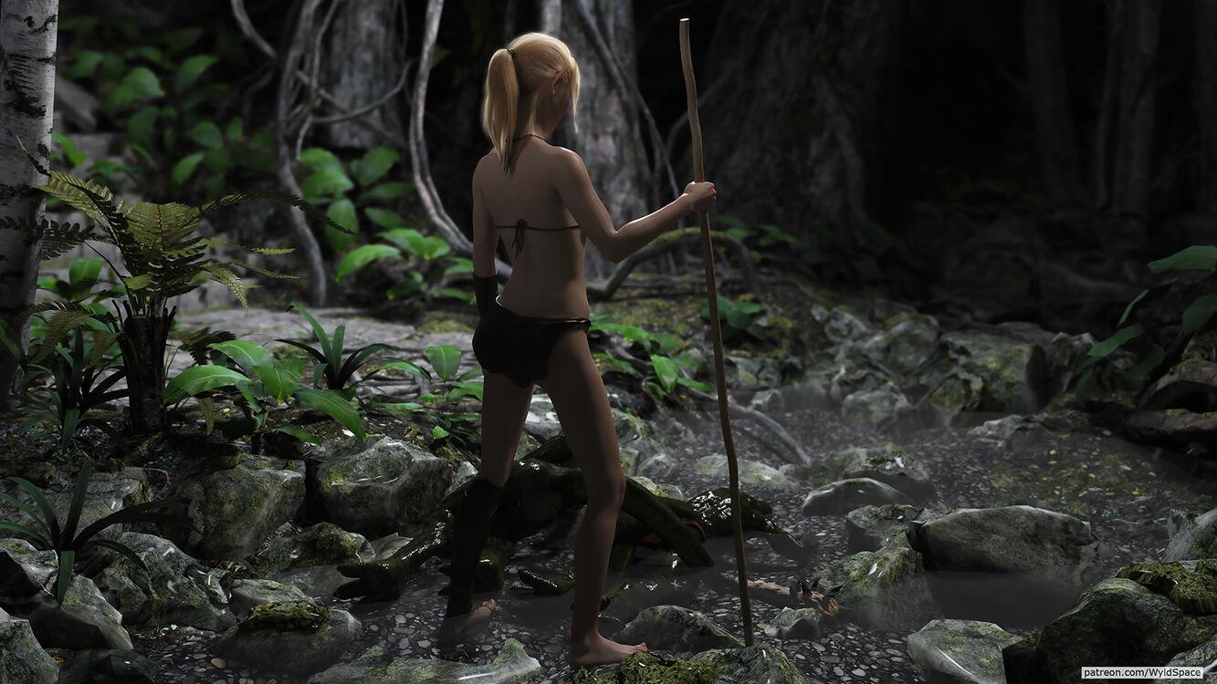 Jungle Series