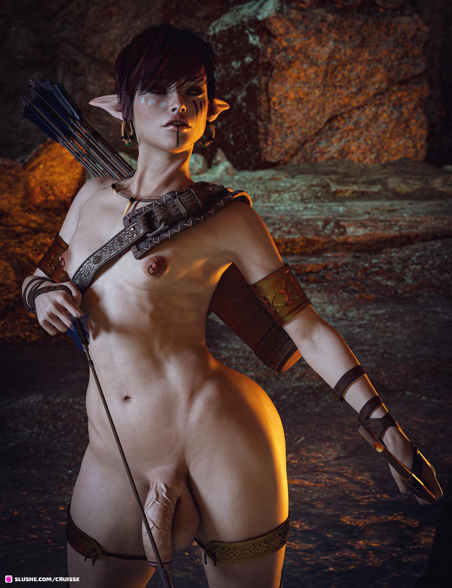 Elvish II