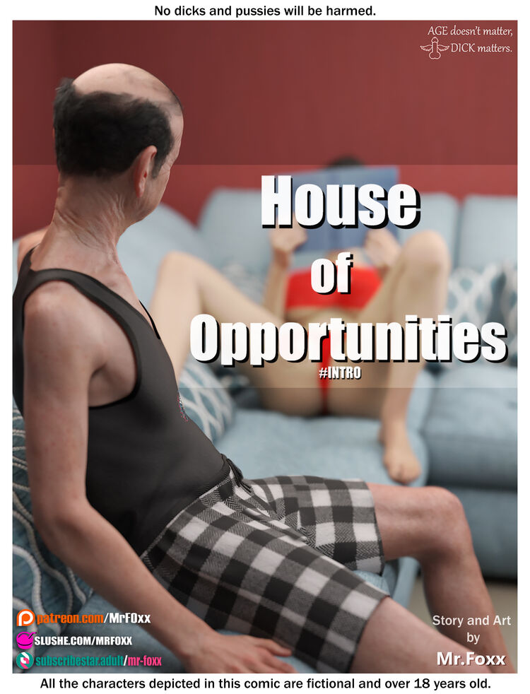 House of Opportunities