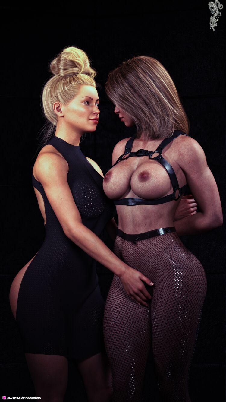Ashley+Lillian