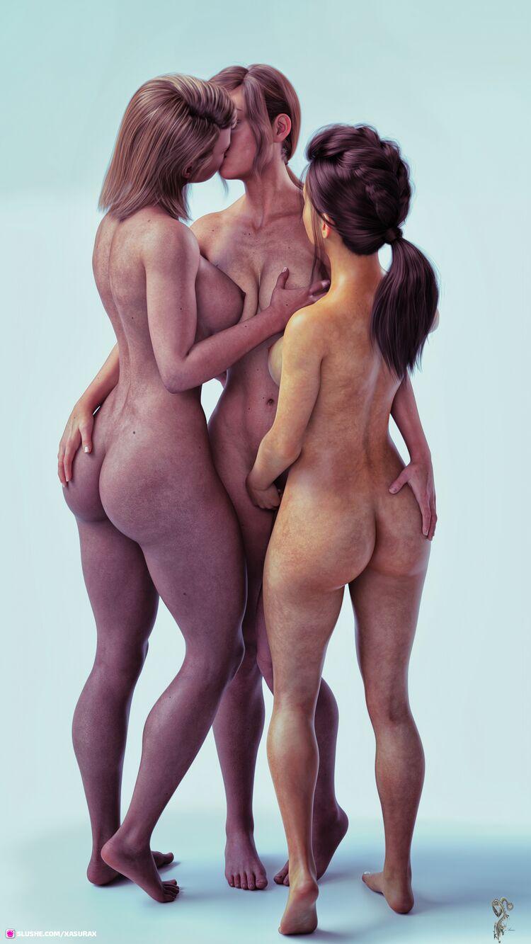 Aaliyah+Karie+Lillian