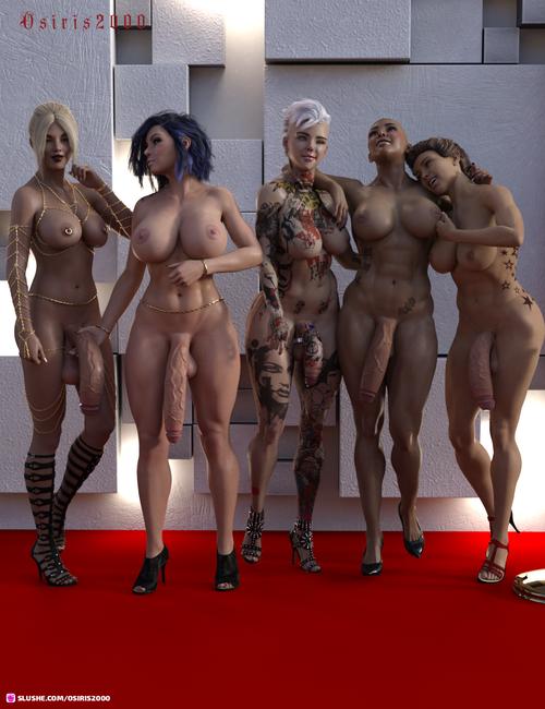 Futa group photo