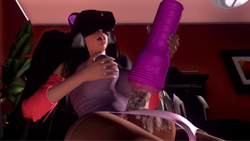 VR - Kate