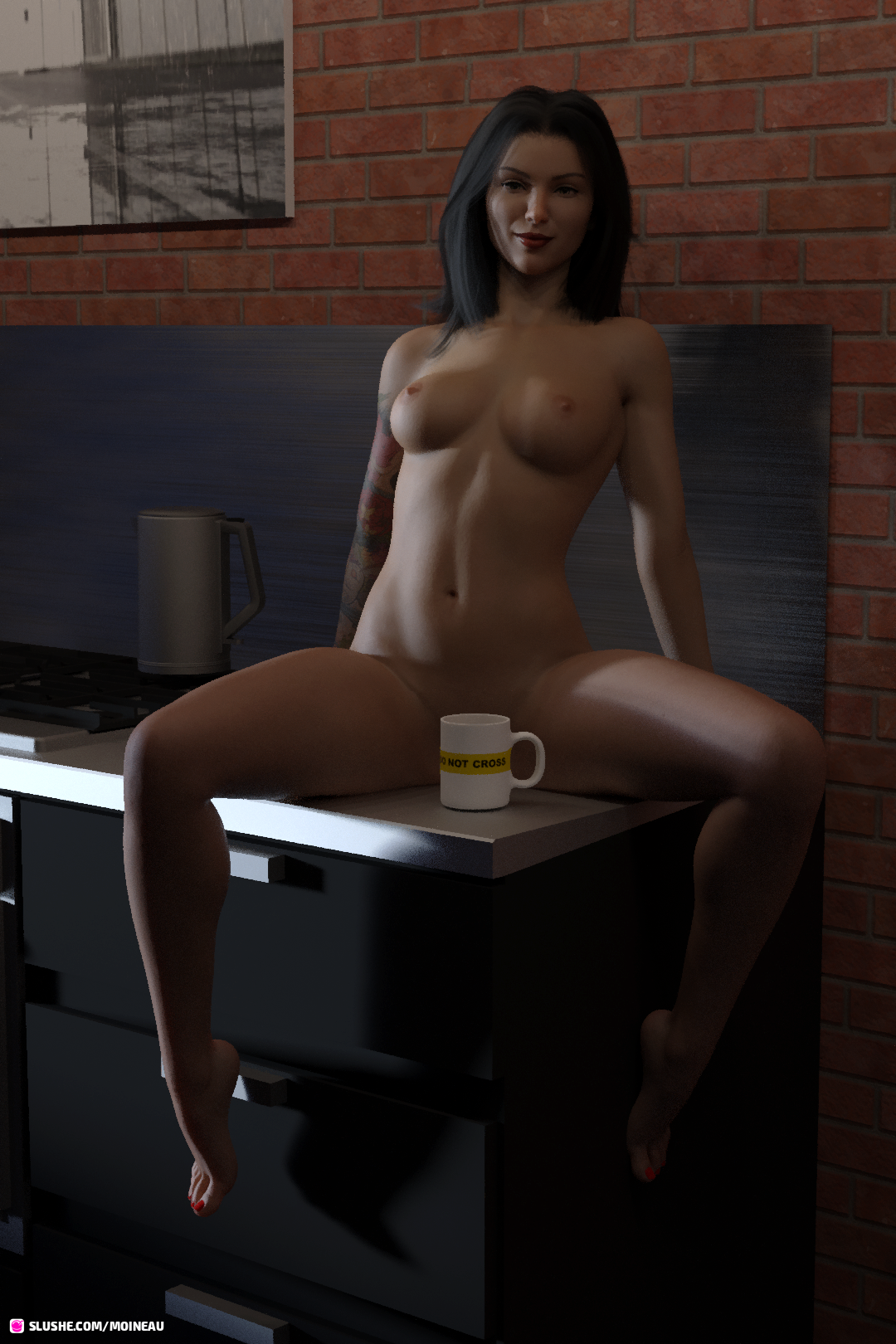 Want a coffee ?