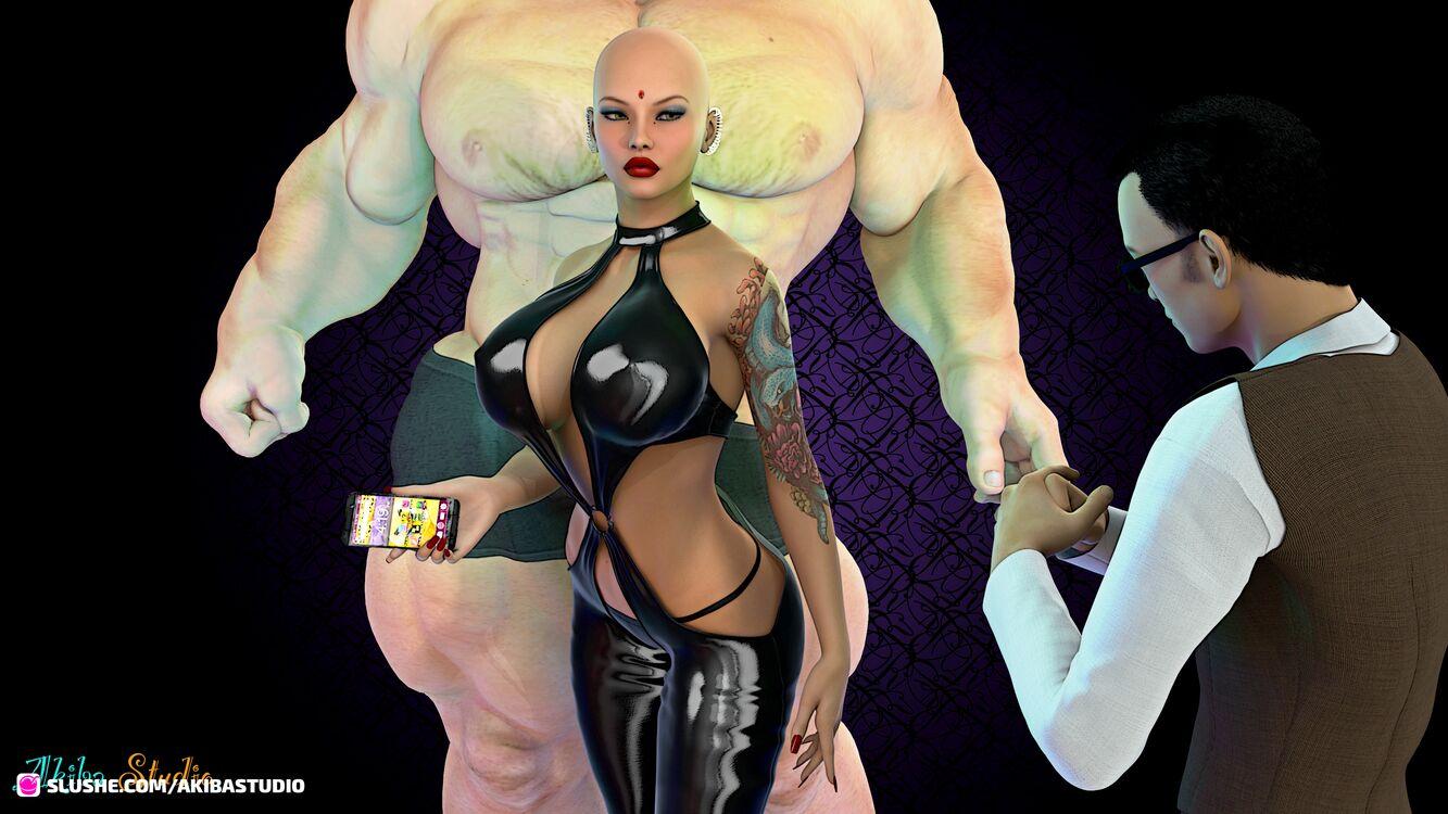 Andromeda VIPs: Vega