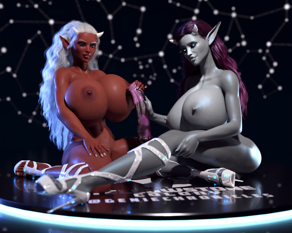 Space Cow Elves 3