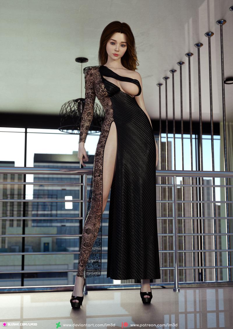Angelina's Penthouse