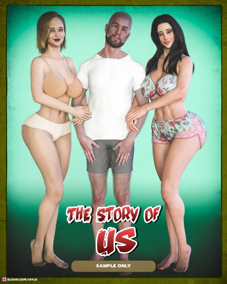 The Story of US (main protagonists)