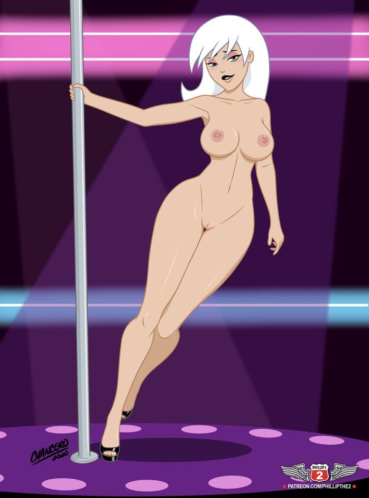 Striptease Drew