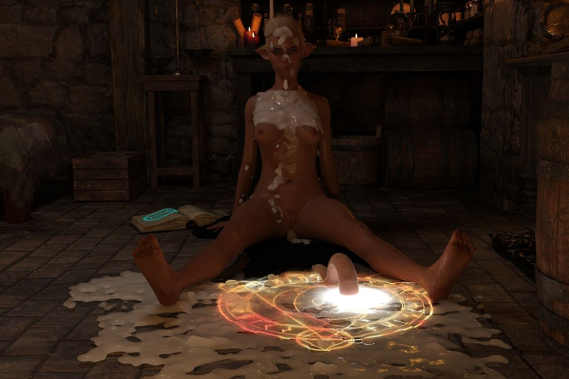 Maireads Summoning Experiment