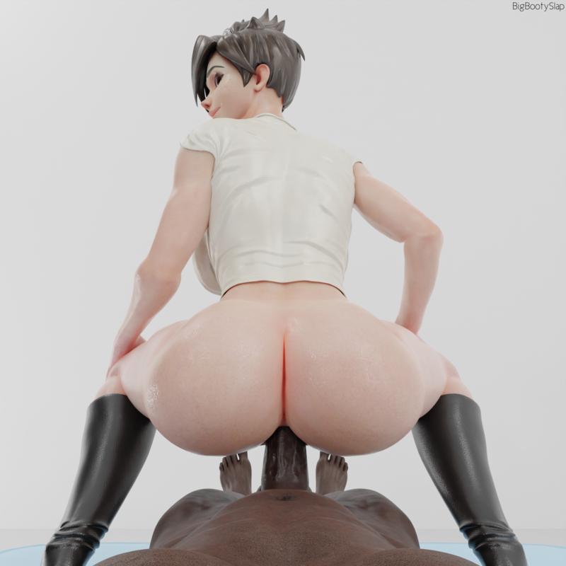 Tracer Reverse Cowgirl