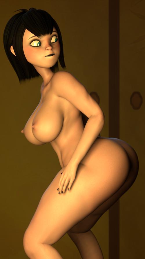 Sexy Mave'Shoot