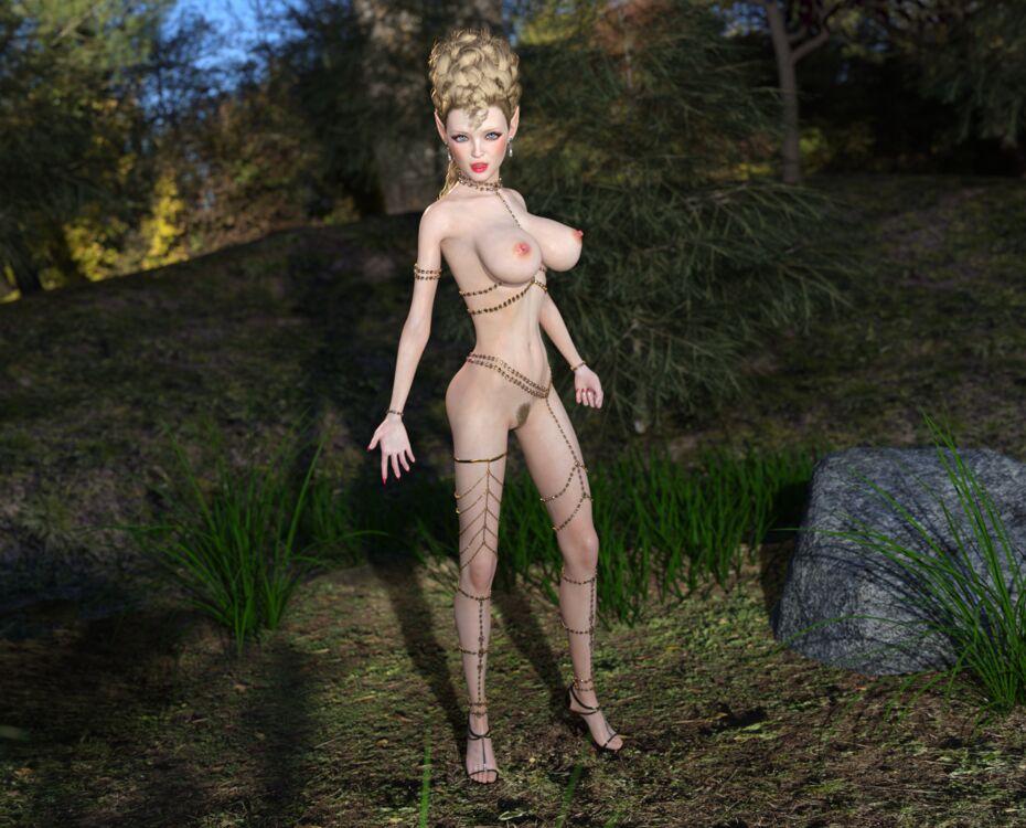 Krystal Shandal Lear