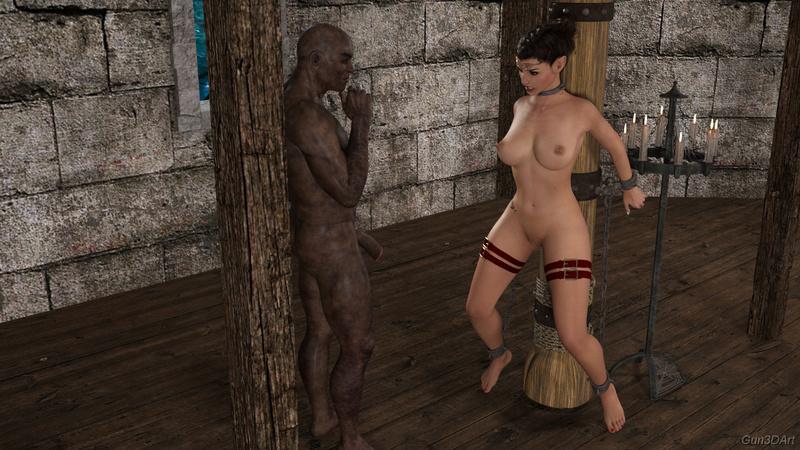 dark witch sample Rosana