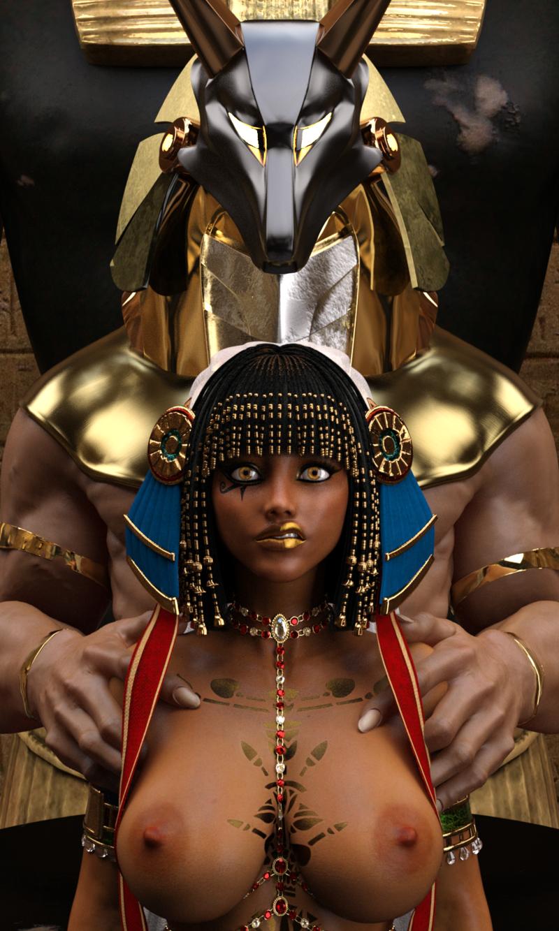 Anubis/Cleo Promo