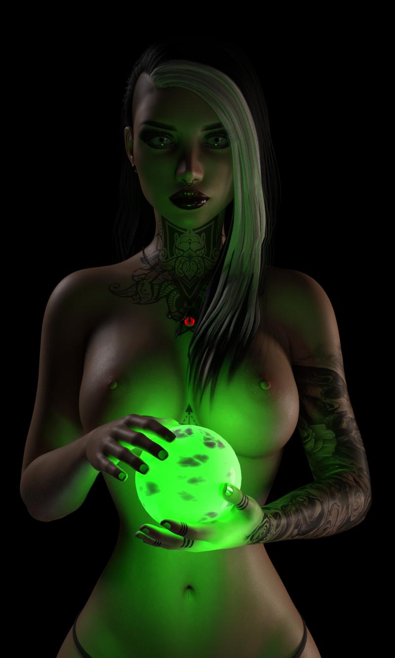 Magic Melissa
