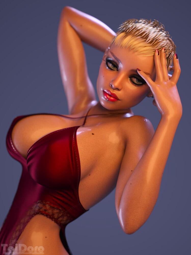 Glamourous Melody