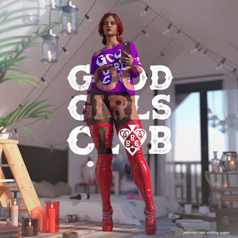 Good Girls Club