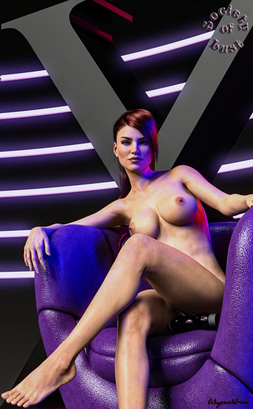 The X-Seat Series – Laura Keagan
