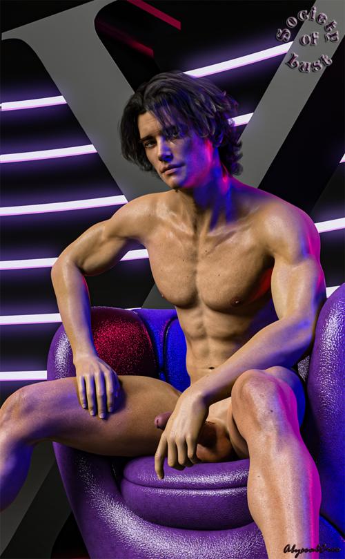 The X-Seat Series – Dante Amirani