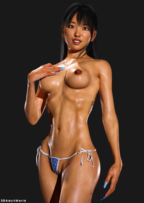 Vinai Sky - 3DAdultWorld Model