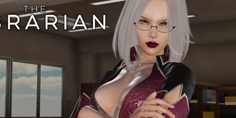 The Librarian – Game