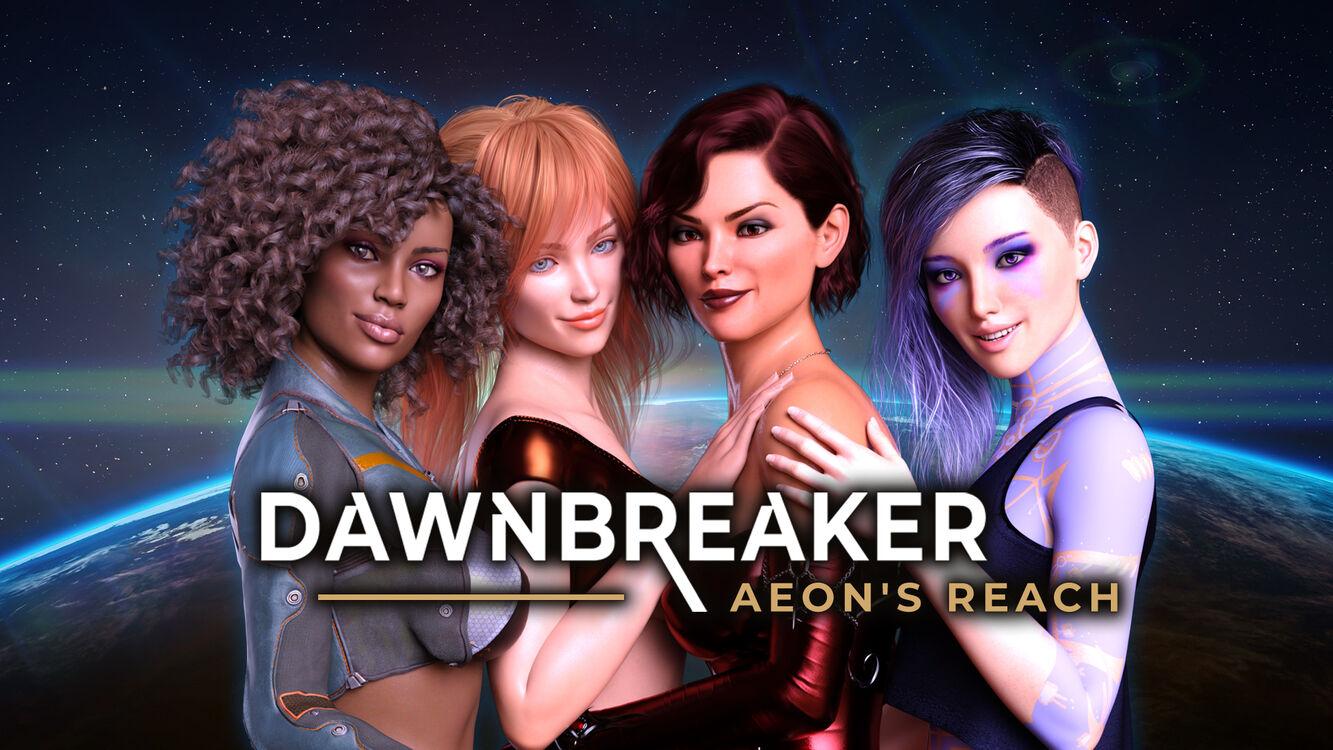 Dawnbreaker - Aeon's Reach [v0.2] [Download]