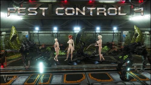 Pest Control 4
