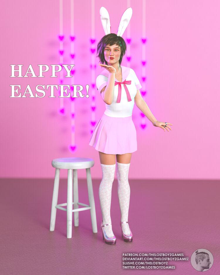 Happy Easter from Megyn