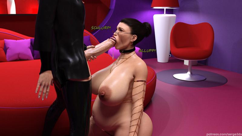 Futa breeding slave 1