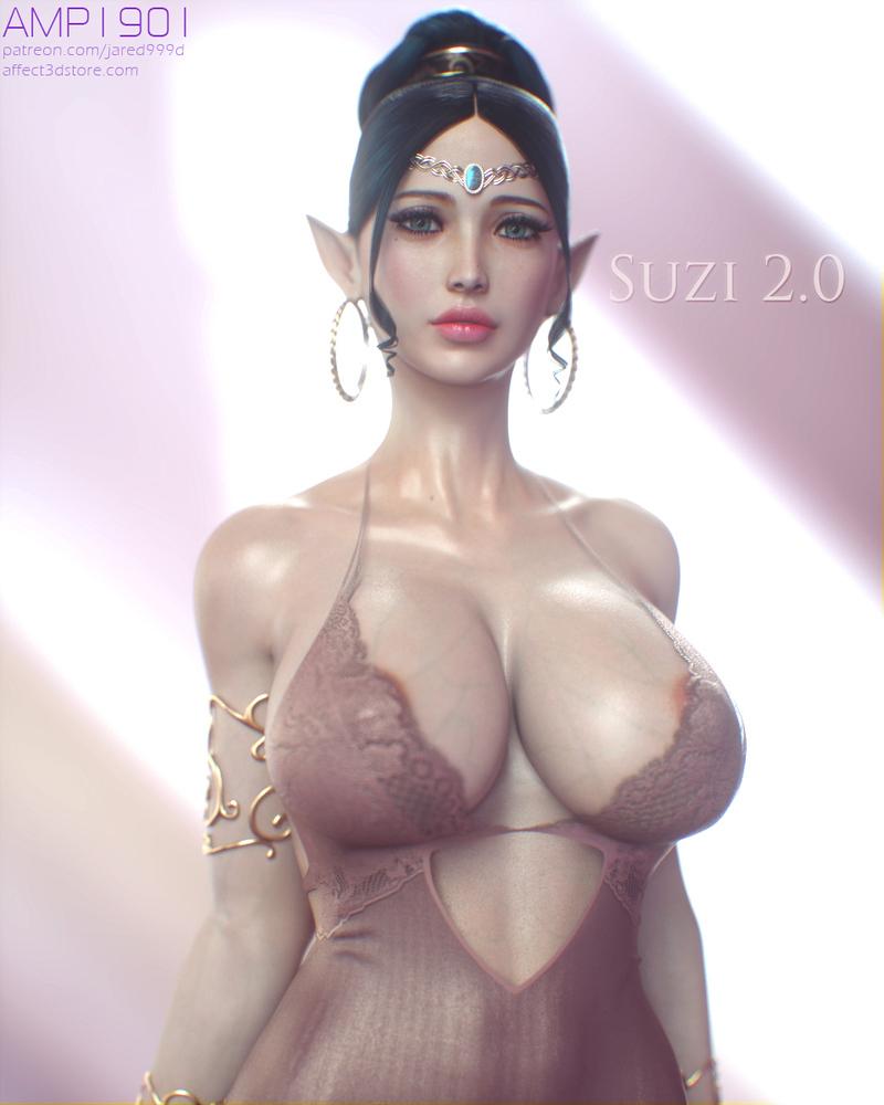 Suzi 2.0 concept