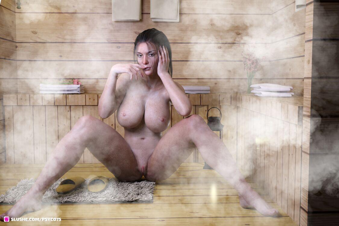 Nicole relax
