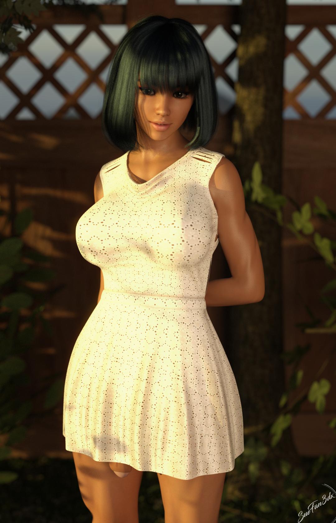 Kate - Summer Dress