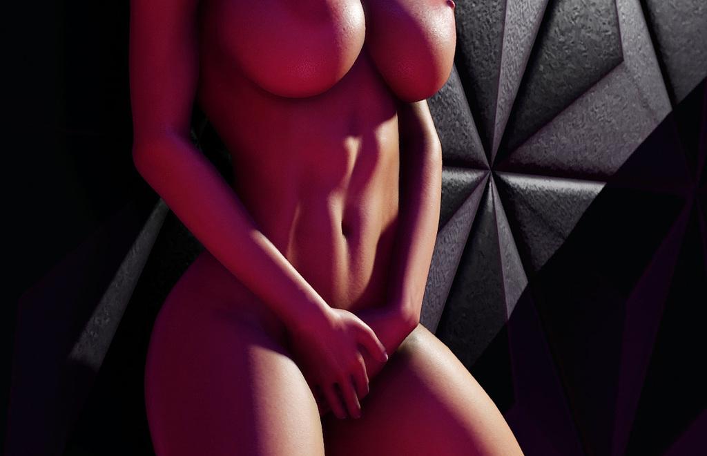 Marie-Claude - Neon Tiger