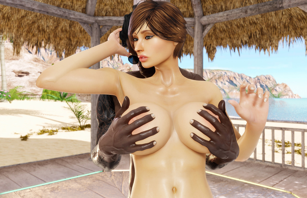 Tropical Marie, part 2