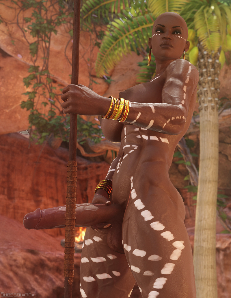 Tribal, part 1: Domino