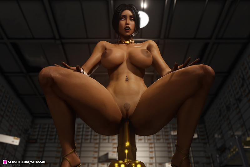 Esperanza - Golden Girl, part 3