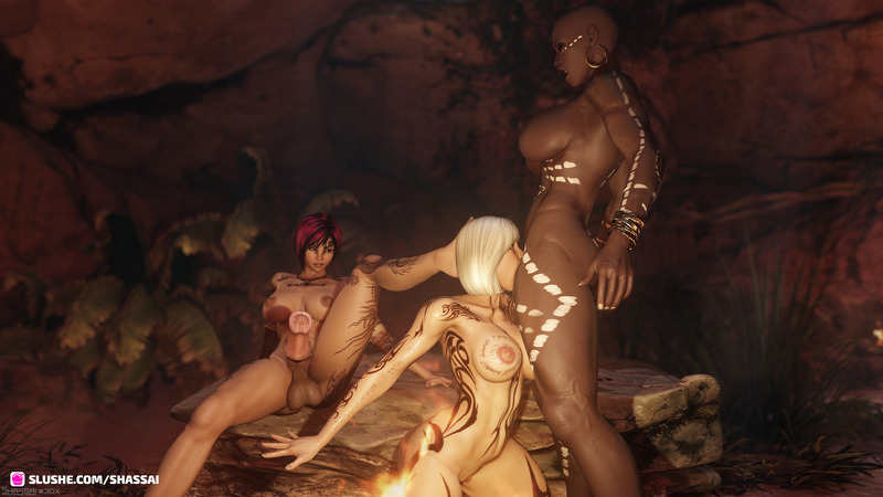 Tribal, part 4
