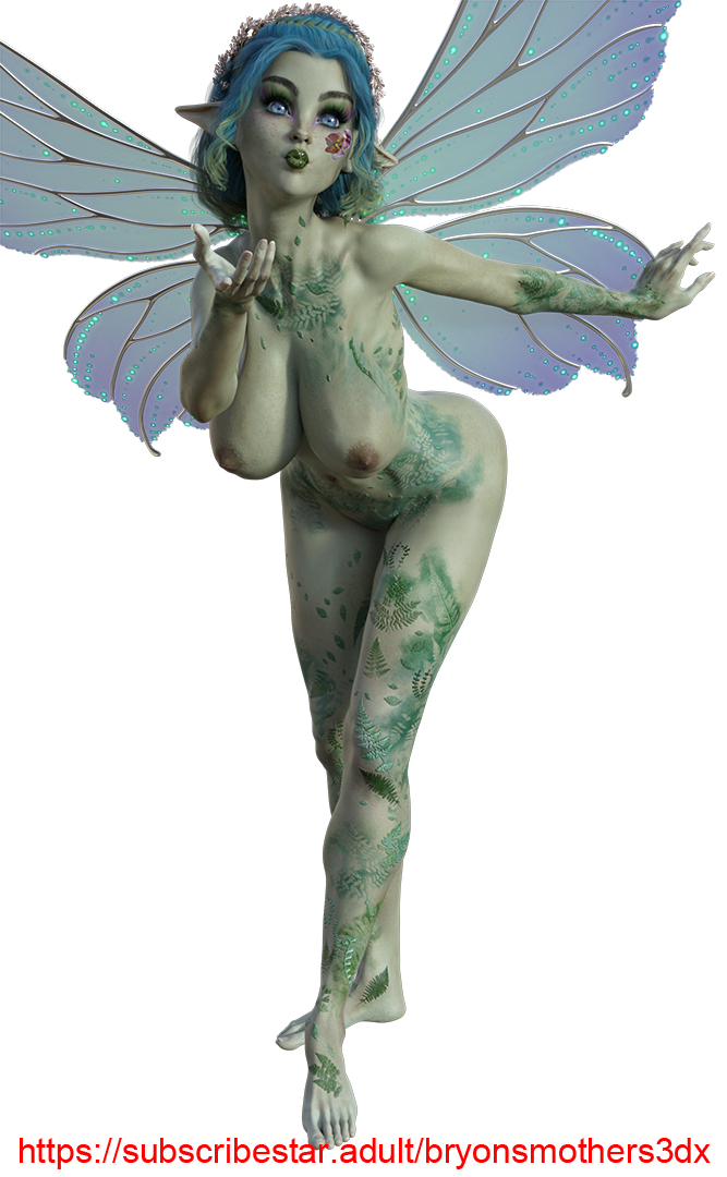 Fae Preview