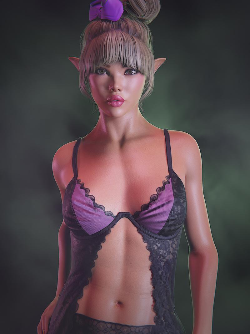 Futa Elf 2