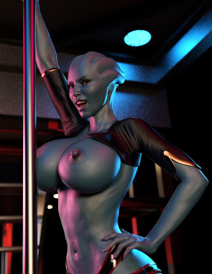 Omega Private Dancer