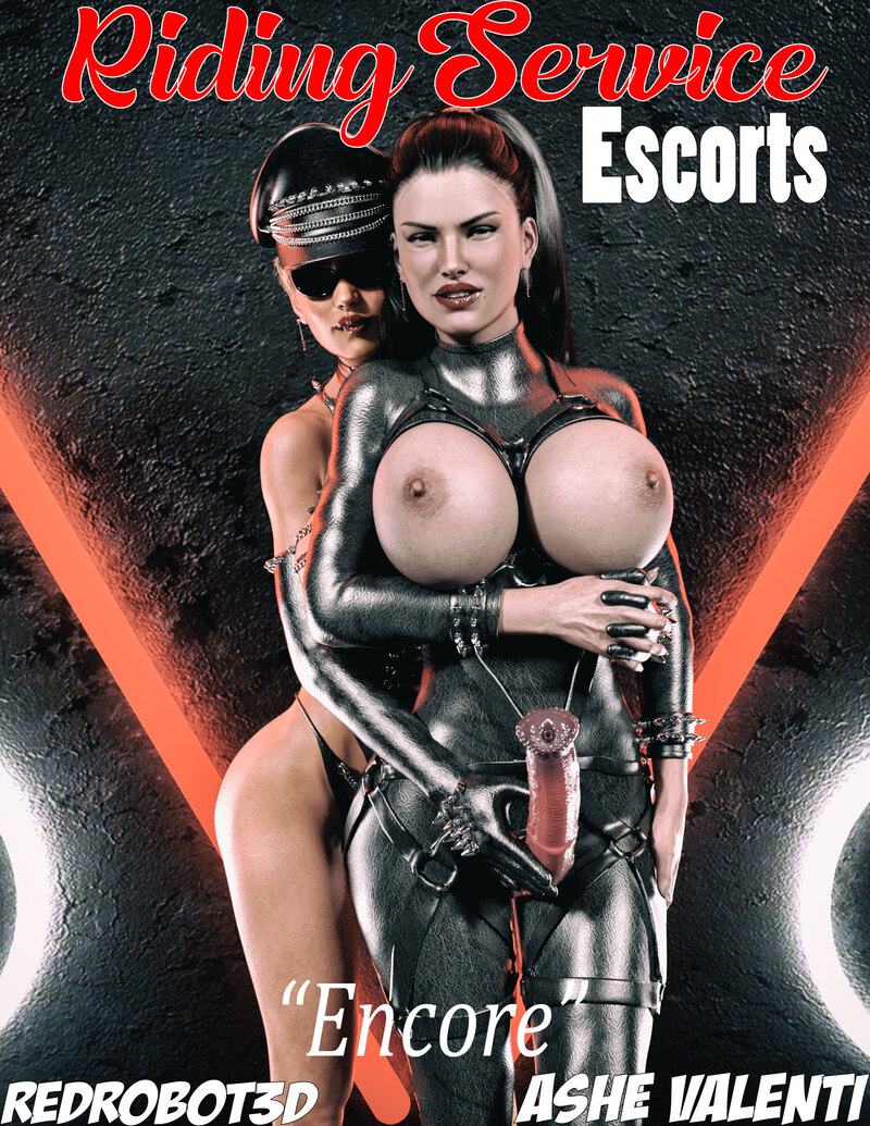 Riding Service Escorts-Encore