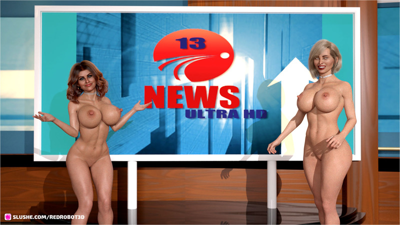 """Nude News"""