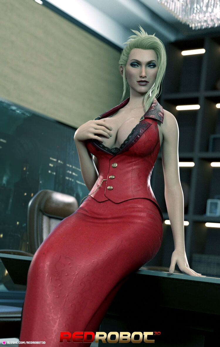 Office Mistress