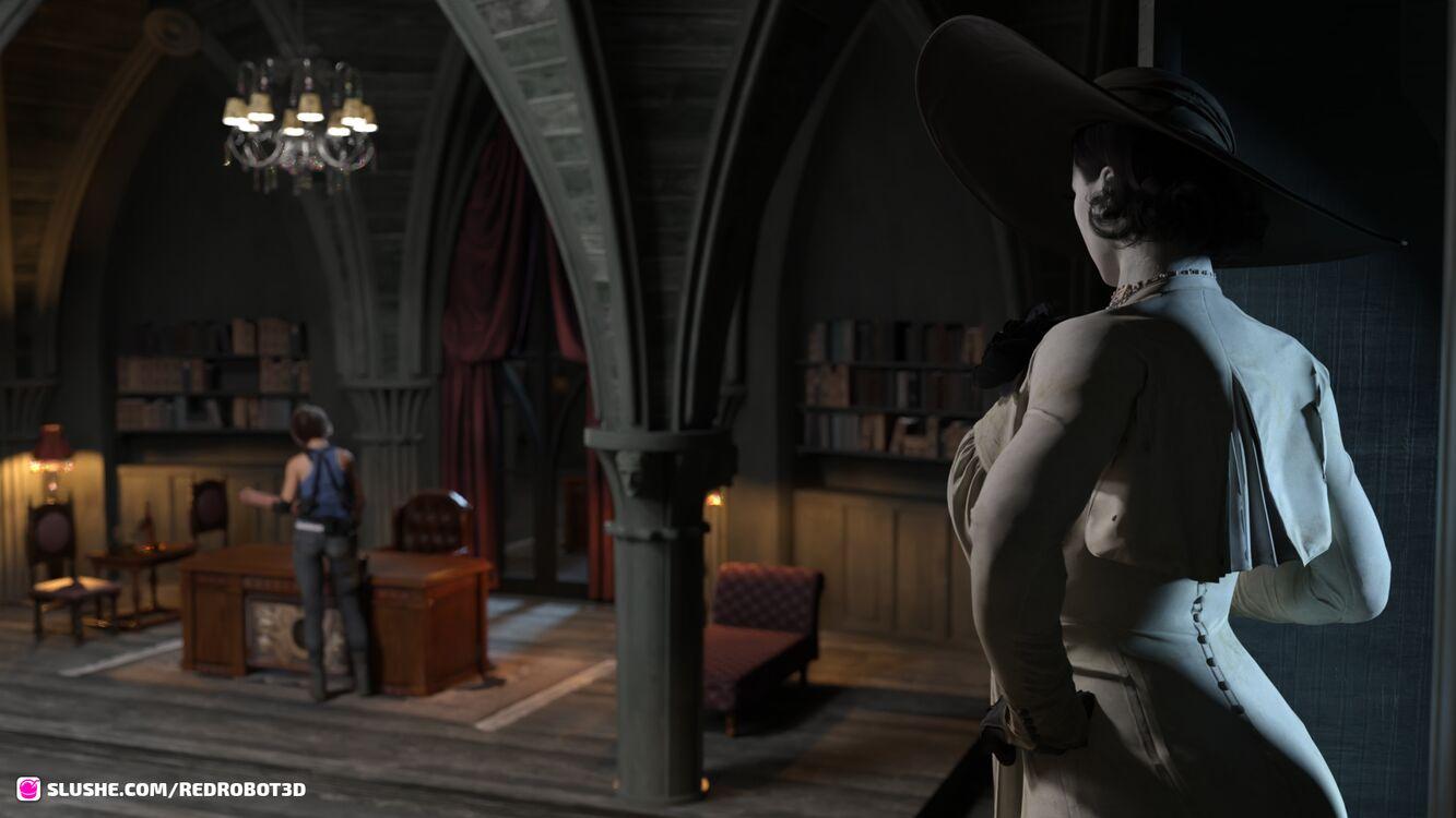 Bio-Evil: The Mansion