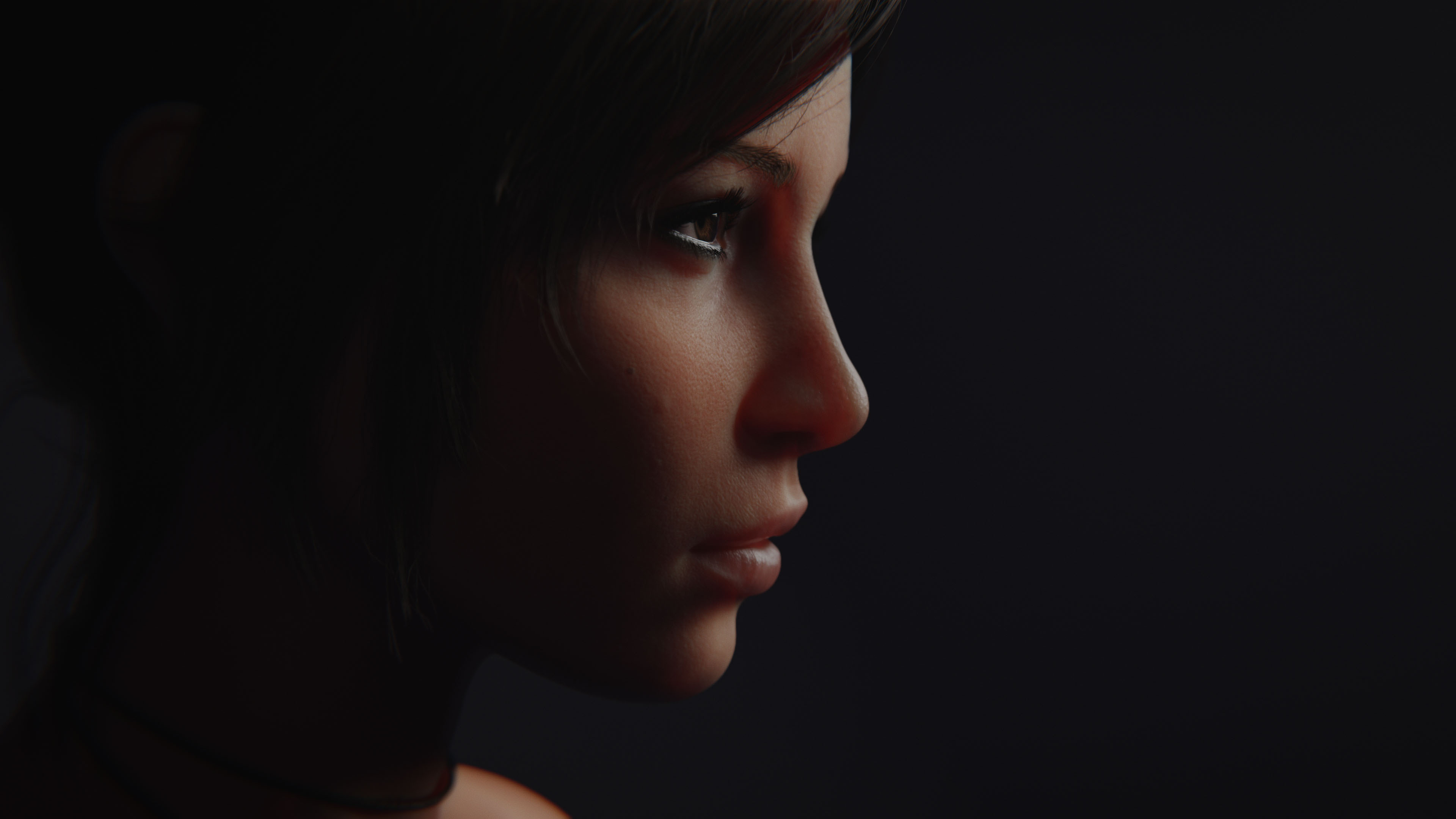 She is my Lara