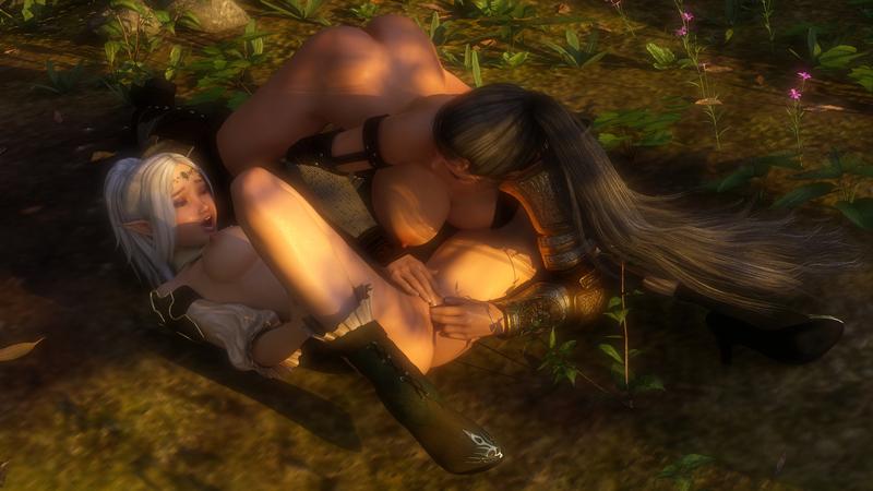 Illiyana and Vella - Sweet Spot