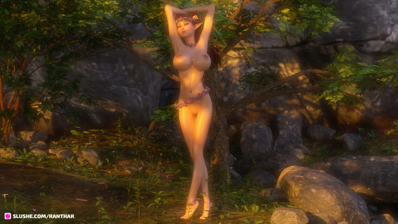 Chiandra - The Warming Glow of the Sun